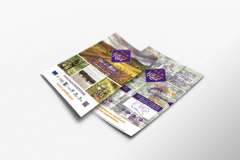 L'XTTRAID Val d'Allier