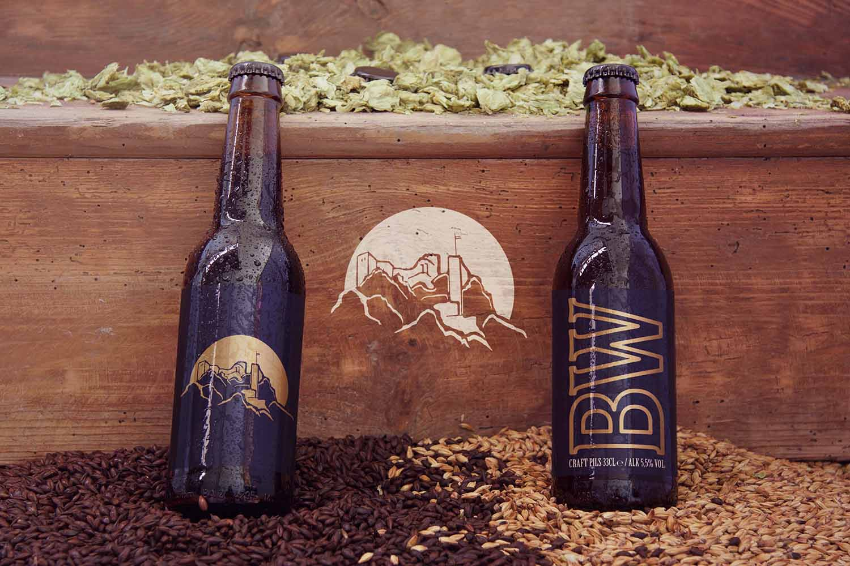 Bière BW